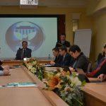 VII Гражданский форум Кировской области. Развитие правосознания