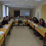 VII Гражданский форум Кировской области. Бесплатная юридическая помощь