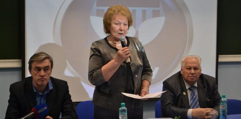 VII Гражданский форум Кировской области. Экологическое образование