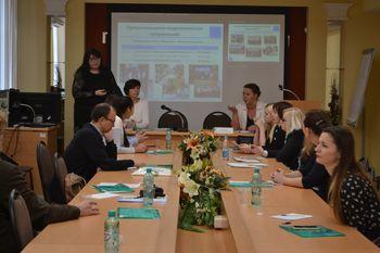 VII Гражданский форум Кировской области. Семейная и школьная медиация