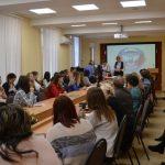 наставничество над детьми сиротами. VII гражданский форум кировской области