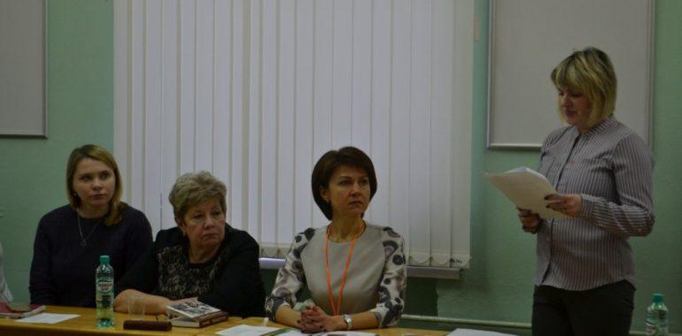 наставничество в медицинской среде. VII Гражданский форум Кировской области
