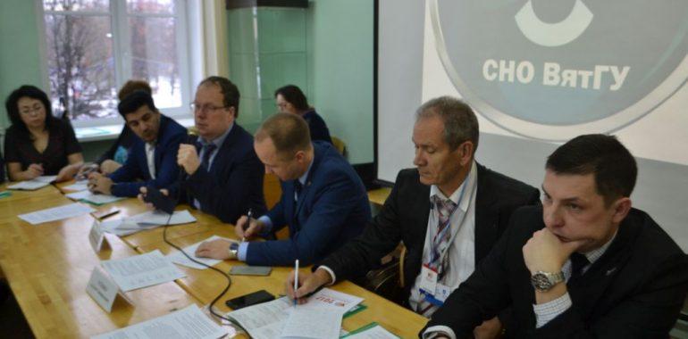 общественные советы надо защищать. VII гражданский форум кировской области