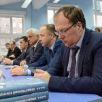 Открылся VII Гражданский форум Кировской области