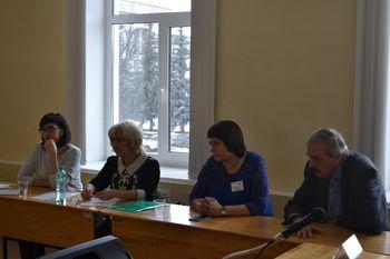 VII Гражданский форум Кировской области. Семейное образование