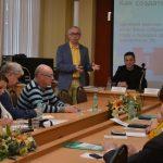 VII Гражданский форум Кировской области. Целевой капитал